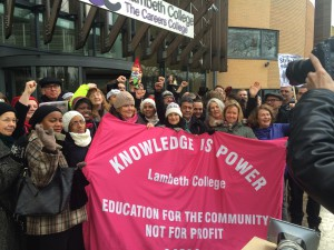UCU strike vote represents another defeat for the Tories' anti-union laws