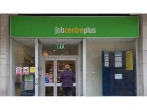 Job centre benefits