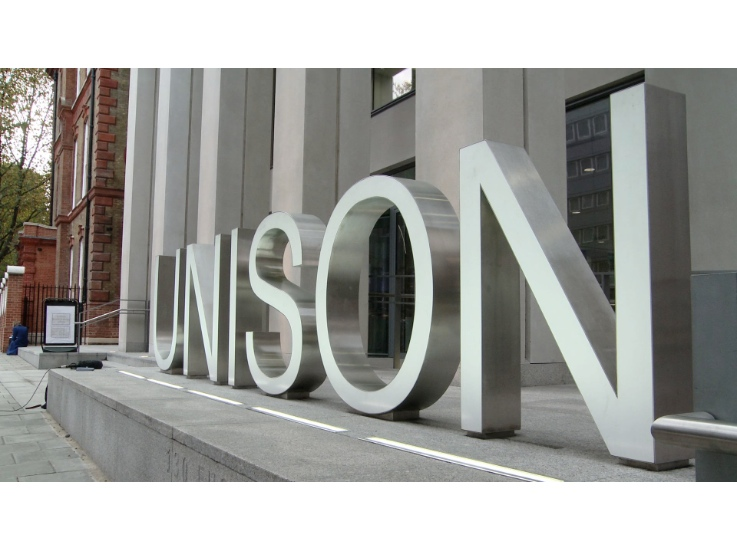 UNISON reveals the harrowing truth of 15-minute homecare visits