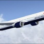 British Airways BA