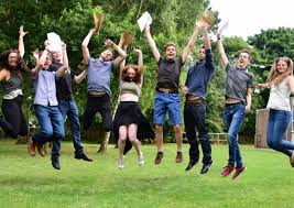 "Unions: ""Well done, A-Level students. You succeeded despite the government"""