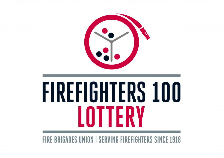 FBU sets up lottery to support firefighters' families