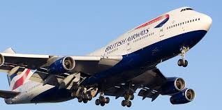BA cabin crew strike takes off