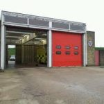 staines-fire-station