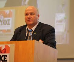 """He walked the walk"" – remembering Bob Crow"