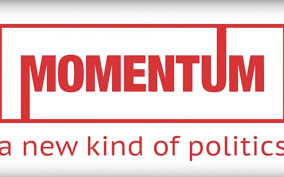 BREAKING: CWU affiliates to Momentum