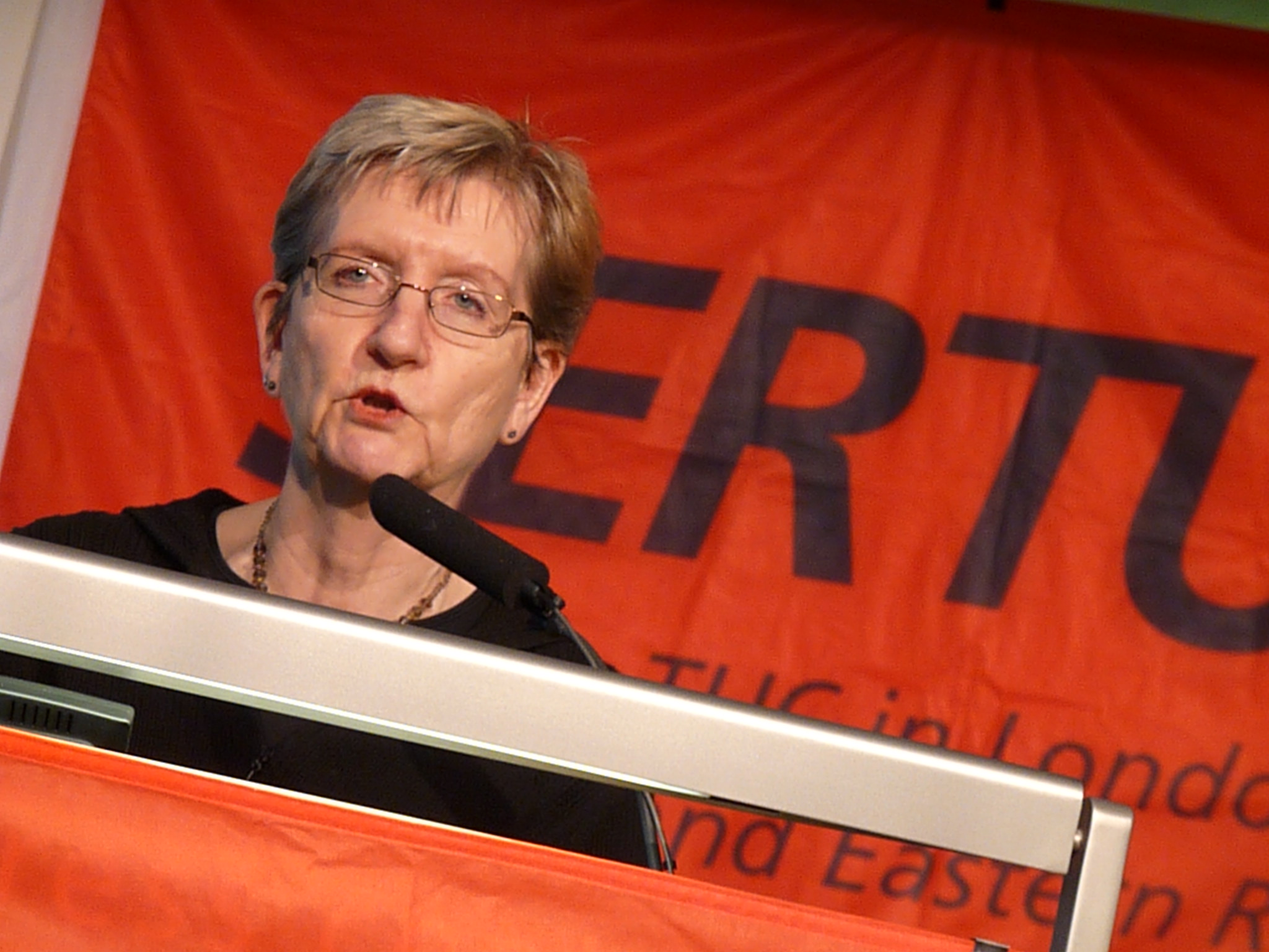"Outrage as trade unionist ""sacked"" from EHRC board"