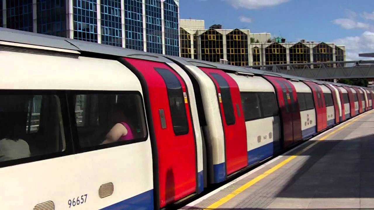 Todays Planned Strike On The Jubilee Line Has Been Called Off