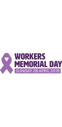 Thompsons S Solicitors Back International Workers Memorial Day